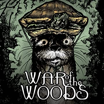 War of The Woods