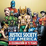 Justice Society of America: A Celebration of 75 Years