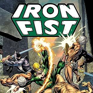 Iron Fist (1975-1977)