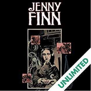 Jenny Finn Doom Messiah