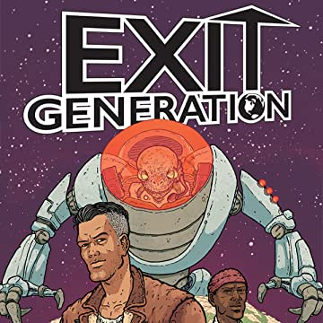 Exit Generation