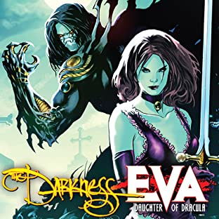 The Darkness vs. Eva: Daughter of Dracula, Tome 1