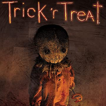 Image result for trick r' treat