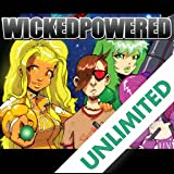 WICKEDPOWERED