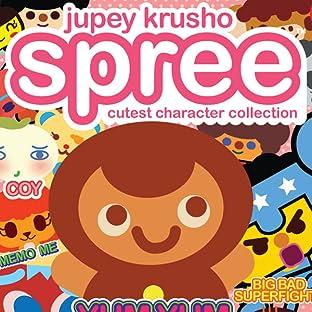 Jupey Krusho Spree, Vol. 2