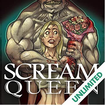 Scream Queen