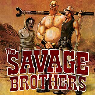 Savage Brothers