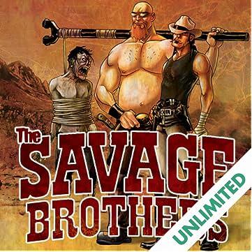 Savage Brothers