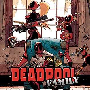 Deadpool Family (2011)