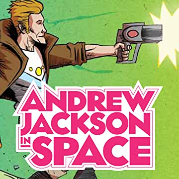Andrew Jackson in Space