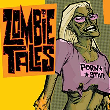 Zombie Tales One-Shot