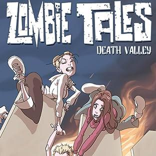 Zombie Tales: Death Valley, Vol. 3