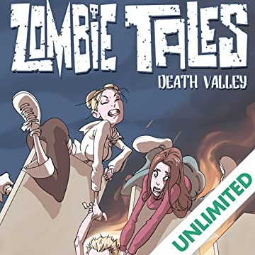 Zombie Tales: Death Valley