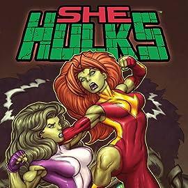 She-Hulks (2010-2011)