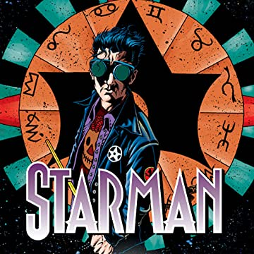 Starman (1994-2001)