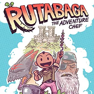Rutabaga: The Adventure Chef