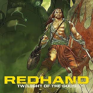Redhand : Twilight of the Gods