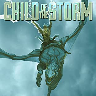 Child of the Storm