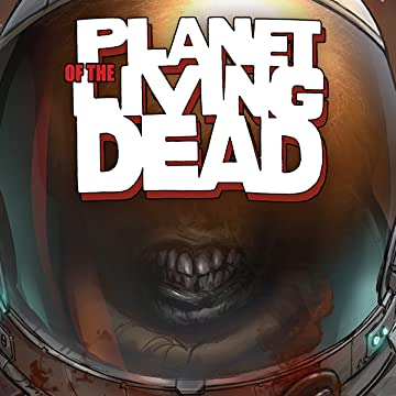 Planet of the Living Dead