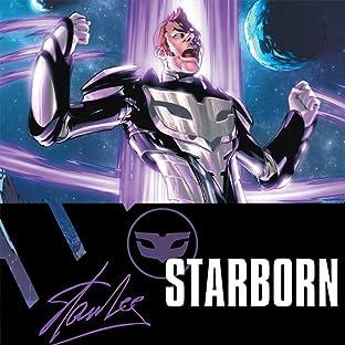 Stan Lee's Starborn