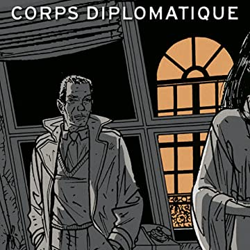 CD Corps Diplomatique