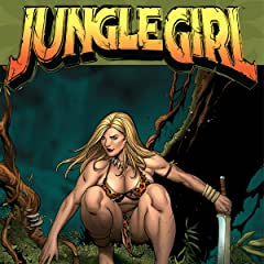Jungle Girl (2007-2015)