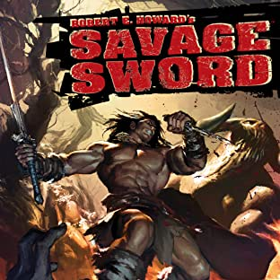 Robert E. Howard's Savage Sword
