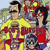 Bob's Burgers Ongoing