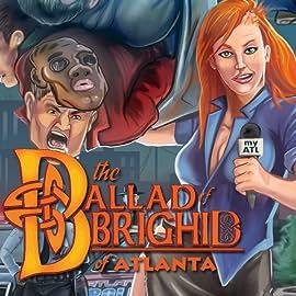 The Ballad of Brighid of Atlanta
