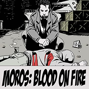 Moros: Blood on Fire