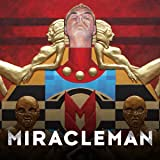 Miracleman by Gaiman & Buckingham