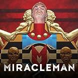 Miracleman by Gaiman & Buckingham