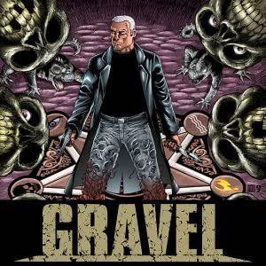 Gravel, Vol. 1