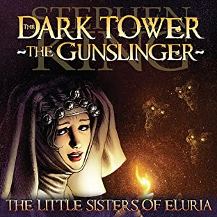 Dark Tower: The Gunslinger - The Little Sisters of Eluria