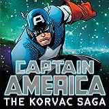 Captain America And The Korvac Saga (2010)