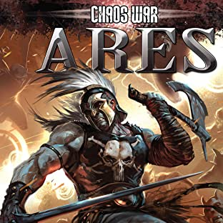 Chaos War: Ares