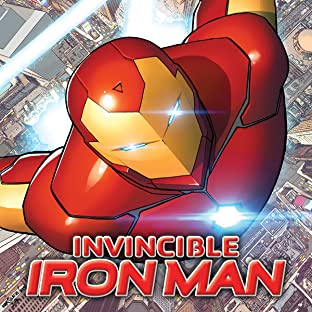 Invincible Iron Man (2015-)