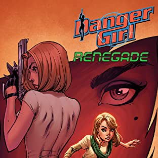 Danger Girl: Renegade