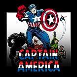 Captain America (1968-1996)