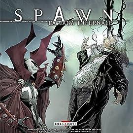 Spawn - La saga infernale
