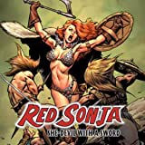 Red Sonja: She-Devil With a Sword (2010-2013)