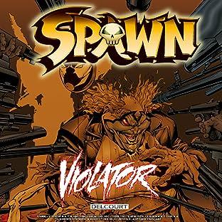 Spawn - Violator
