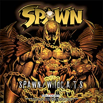 Spawn - Wildcats