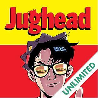 Jughead (2015-)