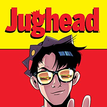 Image result for jughead 2015