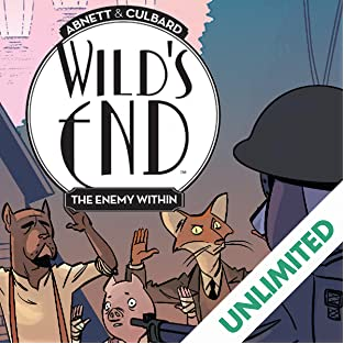 Wilds End Enemy Within