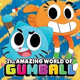 The Amazing World of Gumball 2015 Grab Bag