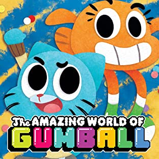 Amazing World of Gumball 2015 Grab Bag