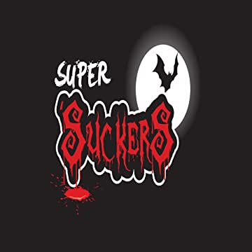 Super 'Suckers