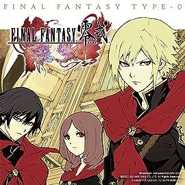 Final Fantasy 0-Type